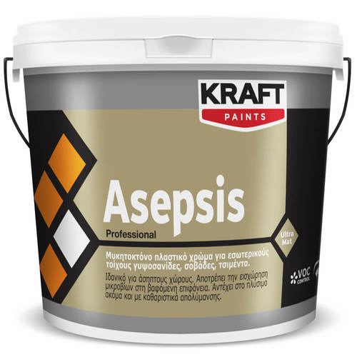 KRAFT Asepsis