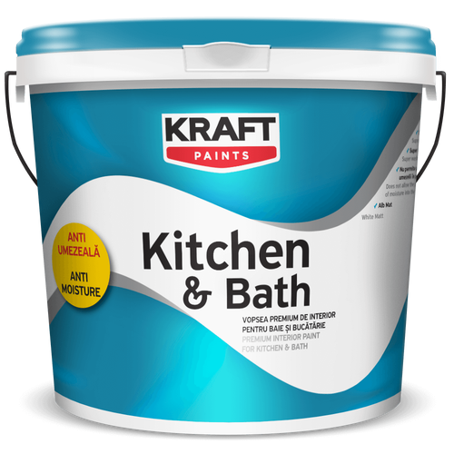 KRAFT Kitchen & Bathroom