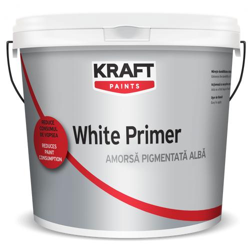 KRAFT White Primer