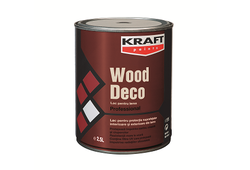 KRAFT Wood Deco Lac