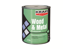 KRAFT Wood & Metal
