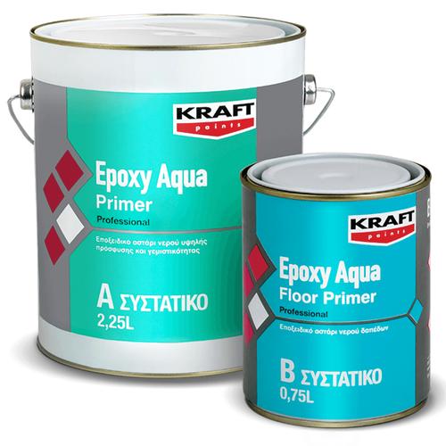 KRAFT Epoxy Aqua Floor Primer