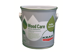 KRAFT Wood Care Yacht/Sea Varish