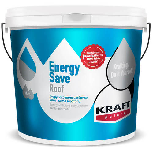KRAFT Energy Save Roof