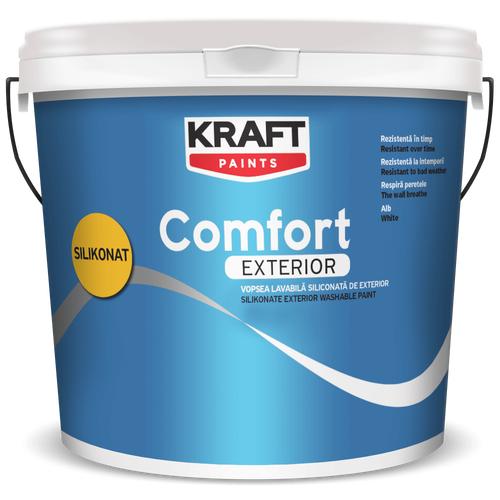 KRAFT Comfort Exterior Silikonat