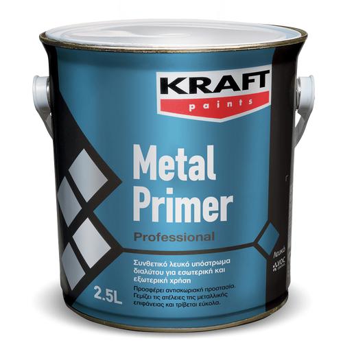 KRAFT Metal Primer