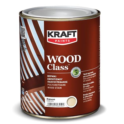 KRAFT Wood Class