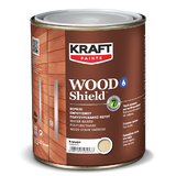 KRAFT Wood Shield