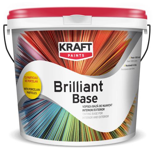 KRAFT Brilliant Base