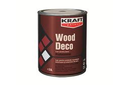 KRAFT Wood Deco Lac