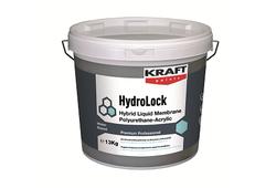 KRAFT HydroLock Hybrid Liquid Membrane Polyurethane - Acrylic