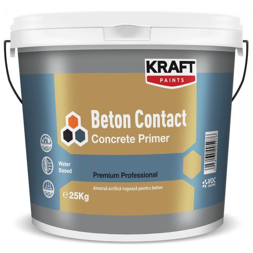 KRAFT Beton Contact