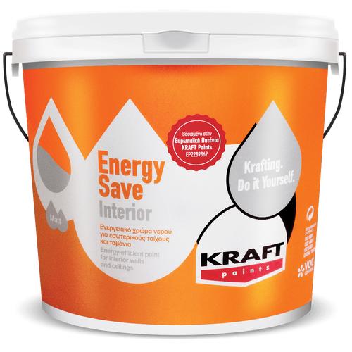 KRAFT Energy Save Interior